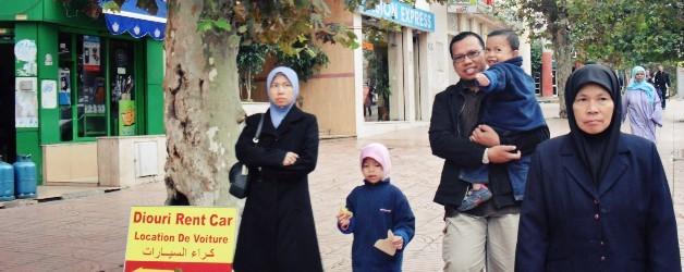 Morocco (5) – Oh My Kenitra!