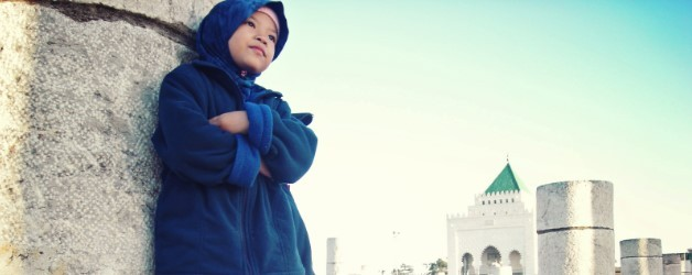 Morocco (6) – Abou Temmam, Polis dan IC