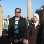 Morocco (2) – Bermalam Bersama Qitor